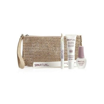 SpaRitual Cuticle Fix Holiday Gift Set