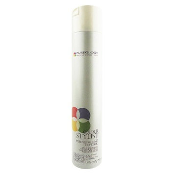 PureOlogy Pureology Colour Stylist Strengthening Control Zero Dulling Hairspray