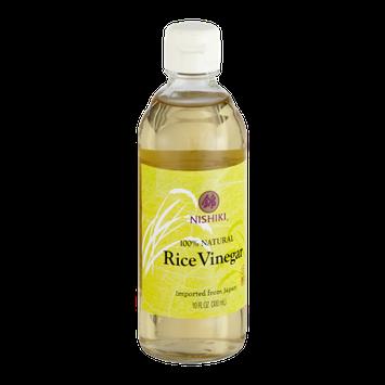 Nishiki Rice Vinegar 100% Natural