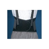 Core Products CorBak Industrial Back Support Belt : Large