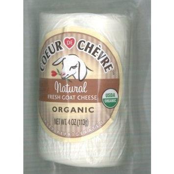 Monthchevre Montchevre Organic Goat Cheese Plain