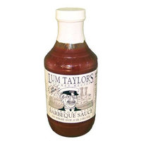 Lum Taylor's Secret Recipe Lum Taylor's Barbeque Sauce-18 oz.