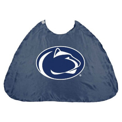 Bleacher Creatures Penn State University Navy Hero Cape(One Size)