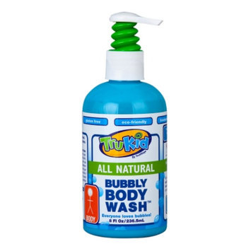 TruKid Bubbly Body Wash