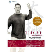 Gaiam T'ai Chi Daily Practice (Full Frame)
