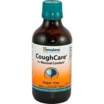 Himalaya. Cough Care. 200 Ml. 2 Pack