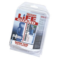 Reliance Products Products LifeGuard Bacteria Filter