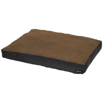 Big Shrimpy Original Faux Suede Dog Bed