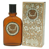 CURVE SOUL by Liz Claiborne COLOGNE SPRAY 6.8 OZ for MEN