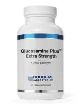 Douglas Labs Glucosamine Plus 120 vcaps
