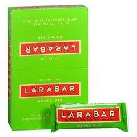 Larabar Fruit & Nut Food Bars 16 Pack Apple Pie