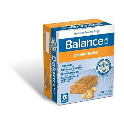 Balance Gold Peanut Butter Energy Bar