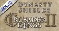 Paradox Interactive Crusader Kings II: Dynasty Shields DLC
