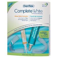 DenTek Complete White Professional Whitening
