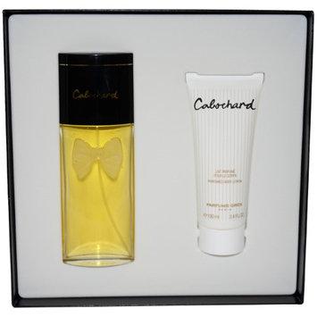 Gres Cabochard Eau De Toilette Fragrance Gift Set