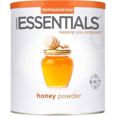 Emergency Essentials Food Honey Powder, 55 oz