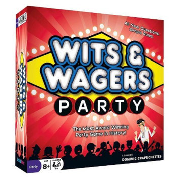 North Star Games Wits and Wagers Party Game