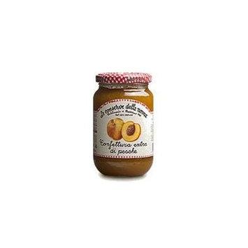 Le Conserve Della Nonna Conserve Della Nonna CDN-4295 PEACH JAM- Pack of 6