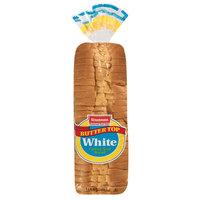 Stroehmann Split Top White Bread, 20 oz