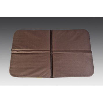 Mud River Dog Products The 4 Way Travel Dog Mat