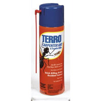 TERRO 16 oz. Carpenter Ant & Termite Killer Aerosol Spray