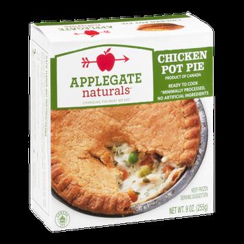 Applegate Naturals Chicken Pot Pie