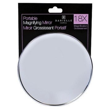 Danielle Portable Magnifying Mirror