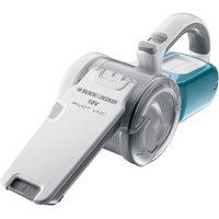B & D Dustbuster PHV1810 18V Pivoting Cyclonic Hand Vaccuum
