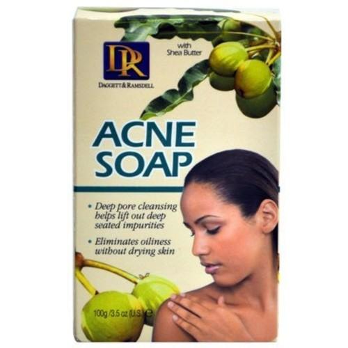 Daggett & Ramsdell Dermactin-TS Acne Soap, 3.5 Ounce