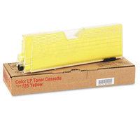 Ricoh Yellow Toner Cartridge - Yellow - Laser - 5000 Page