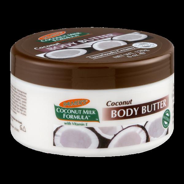 Palmer's Coconut Milk Formula Coconut Body Butter