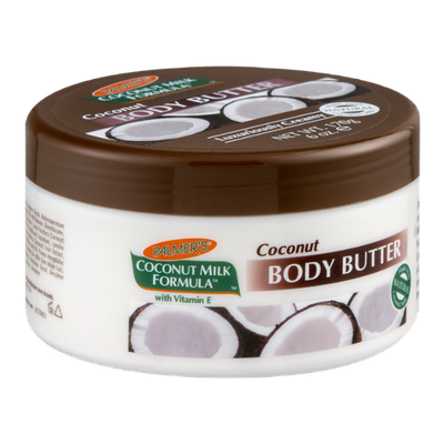 coconut milk formula coconut body butter