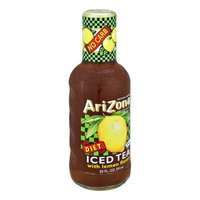 AriZona Original Blend Lemon Flavor Diet Iced Tea