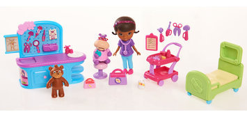 Toys 'r' Us Doc McStuffins Hospital Stay