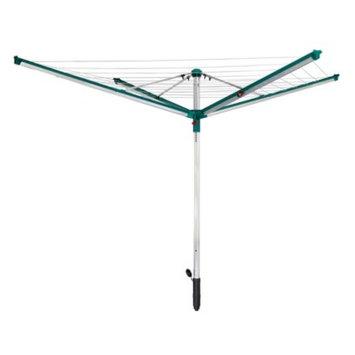 Leifheit Linomatic 500 Deluxe Umbrella Clothesline