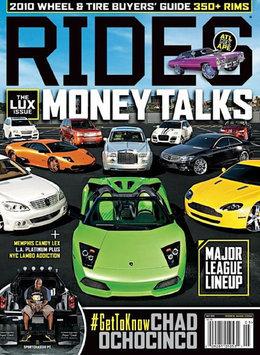 Kmart.com RIDES Magazine - Kmart.com