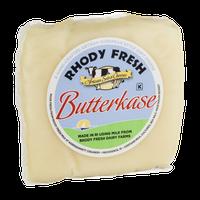 Narragansett Creamery Rhody Fresh Butterkase Cheese