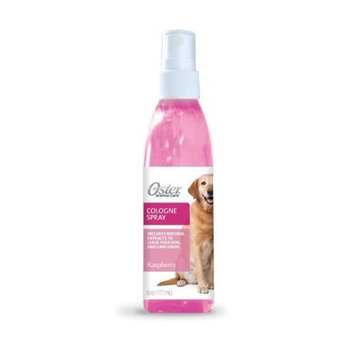 Oster Animal Care Oster Canine Tropical Cologne [Raspberry]