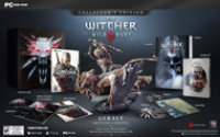The Witcher 3: Wild Hunt Collector's Edition (PC)