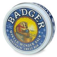 Badger Winter Wonder Balm