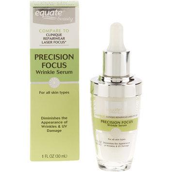 Equate Beauty Precision Focus Wrinkle Serum, 1 fl oz