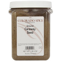 Colorado Spice Caraway Seed, Ground, 20-Ounce Jars (Pack of 2)