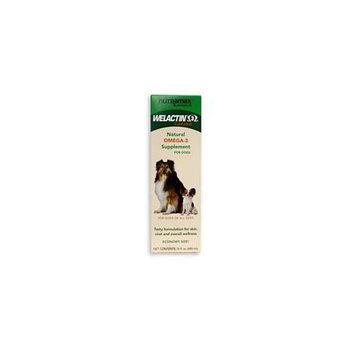 Nutramax Laboratories NUTRAMAX LABS 015NM-500 Welactin Dog 480 mL