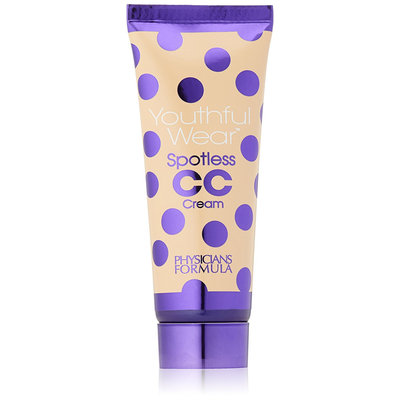Physicians Formula Youthful Wear™ Cosmeceutical Youth-Boosting Spotless CC Cream