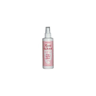 Home Hearth Home Health 54082 Rose Water