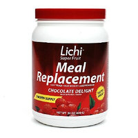 Lichi Meal Replacement