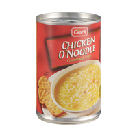 Giant Chicken O'Noodle Condensed Soup