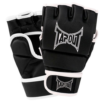 Topo-logic Systems, Inc. TapouT Striking Gloves Small/Medium Black