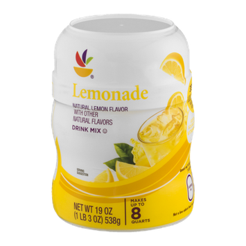Ahold Lemonade Drink Mix