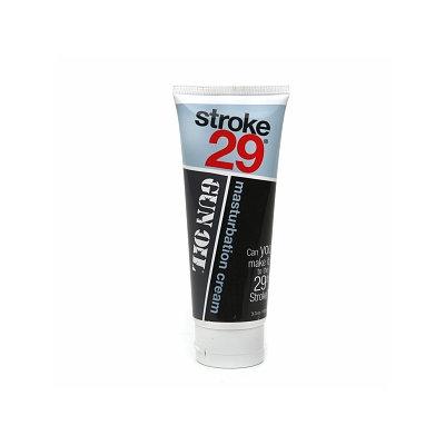 Stroke 29 Rocket Fuel